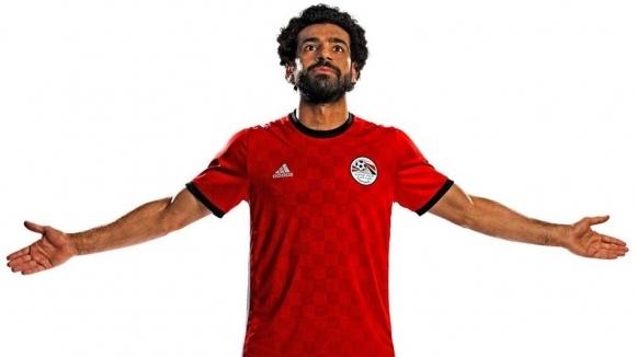 Контузията на звездата Мохамед Салах се отразява негативно на отбора