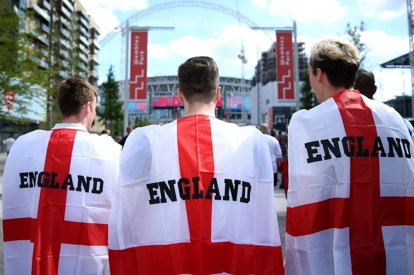 Националният отбор на Англия е единственият на Мондиал 2018, в