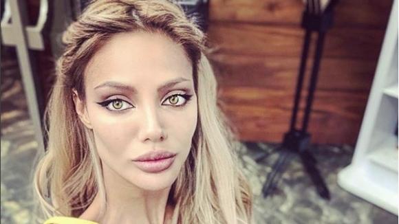 Доскорошната съпруга на Благой Георгиев - Eсмер, не прилича на