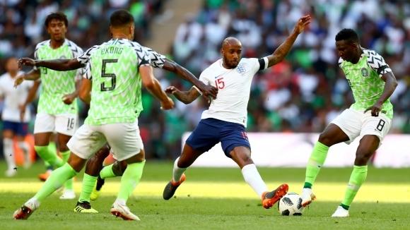 Снимка: Стоук Сити купи нигерийски национал