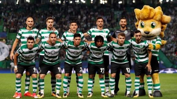 Президентът на Спортинг (Лисабон) Бруно де Карвальо е предложил да