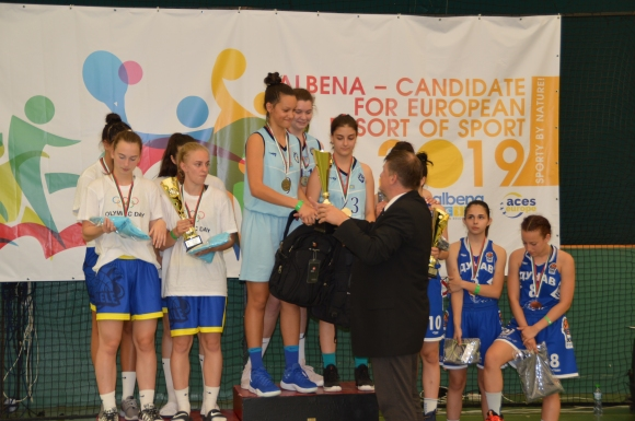 Младите варненски спортисти за поредна година спечелиха най-много титли и
