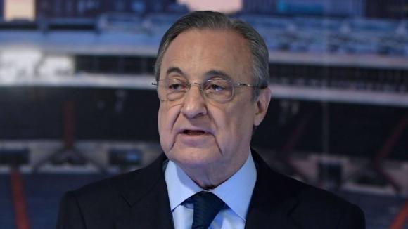 Уволнението на новоназначения треньор на Реал Мадрид Юлен Лопетеги от