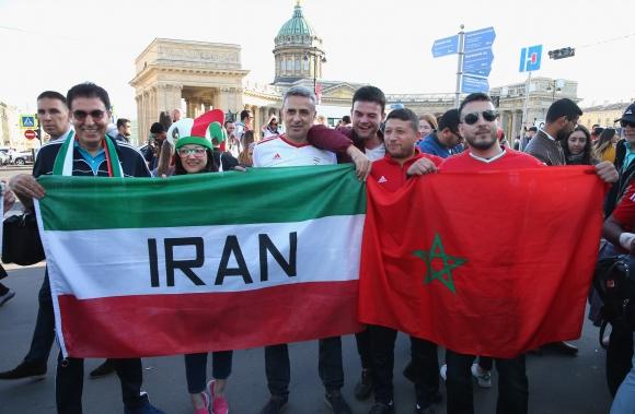 Отборите на Мароко и Иран се изправят днес от 18