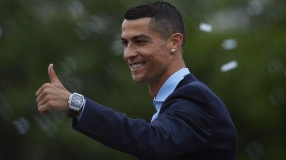 Доста футболни специалисти биха определили Кристиано Роналдо като
