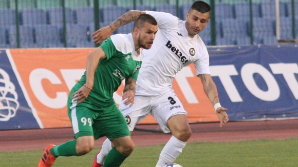Славия е на път да се подсили с доскорошен футболист