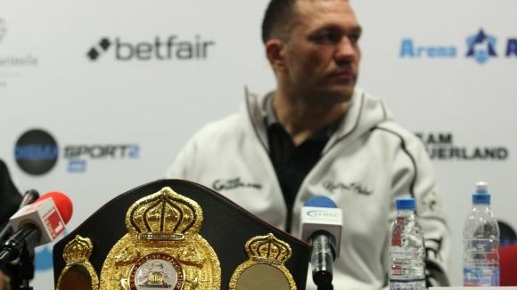 Авторитетният боксов специалист на ESPN Дан Рафаел информира, че мениджърският