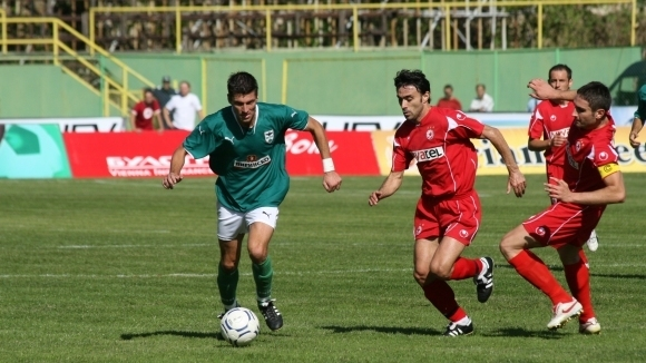 Бившият футболист Марио Метушев е стабилизиран в болницата в Гоце