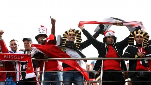 Министерството на туризма на Египет обяви в петък конкурс за
