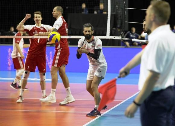 Мъжкият национален отбор на Иран записа страхотна 4-а победа в