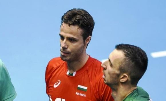 България победи с 3:0 гейма Канада и записа първа домакинска