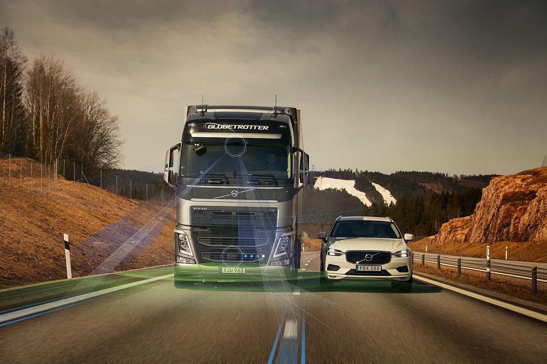 По-висока безопасност на движението и по-добра работна среда за водачите.
