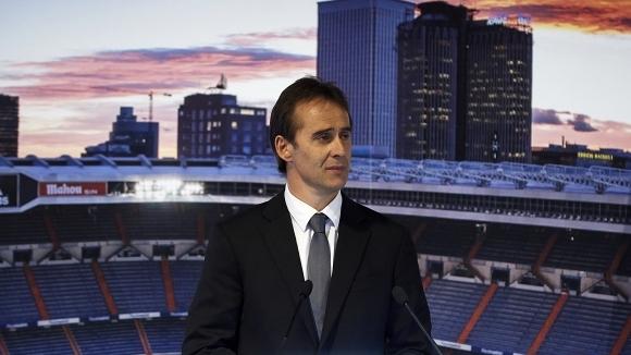 Италианският треньор Фабио Капело коментира ситуацията около испанския национален отбор