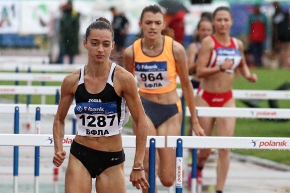 Българската федерация по лека атлетика (БФЛА) обяви родния състав за