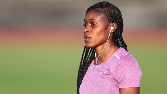 Президентът на Ямайската атлетическа административна асоциация д-р Уорън Блейк заяви,
