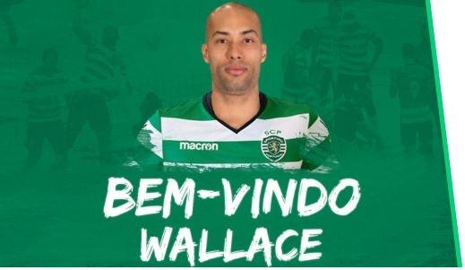 Шампионът на Португалия Спортинг (Лисабон) е напът да изгради истински