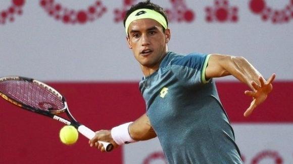 Аржентинският тенисист Николас Кикер беше наказан с лишаване от състезателни