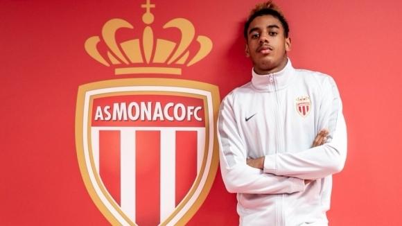 Монако плати на Олимпик (Лион) 20 млн. евро за 16-годишния