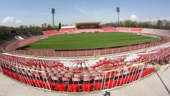 От понеделник, 25 юни, ЦСКА-София стартира заявките за абонаментни карти