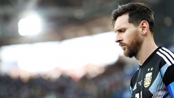Капитанът на аржентинския национален отбор Лионел Меси ще получи специална