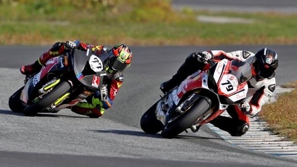 """""""Каня всички любители на мотоциклетите и високите скорости да заповядат"""