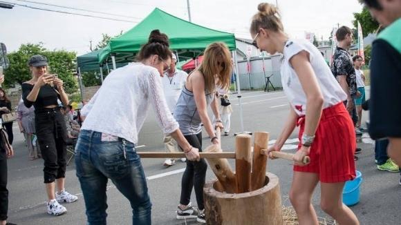 Продължава подготовката на националния отбор на България по художествена гимнастика