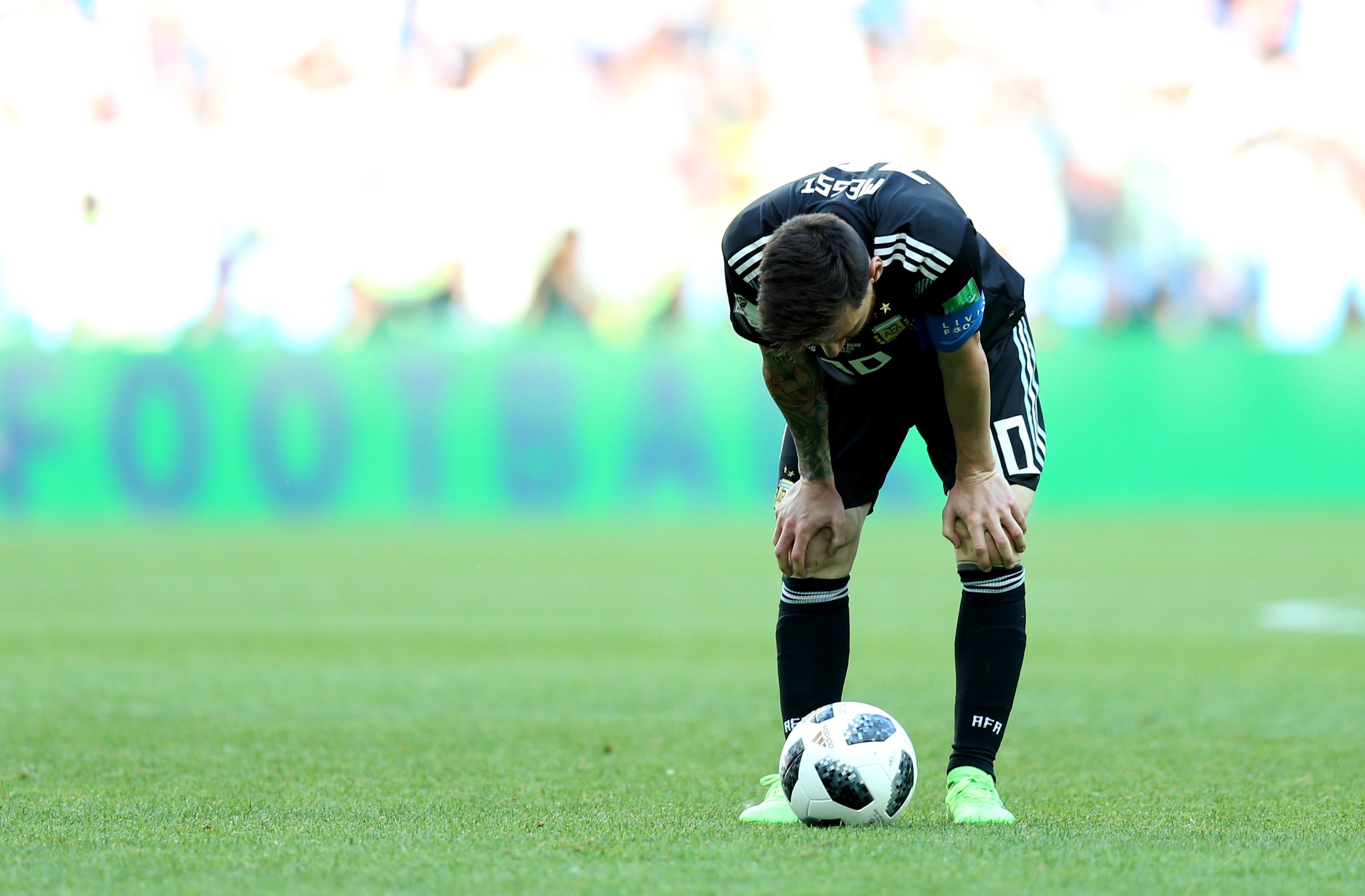Финалистът от Мондиал 2014 Аржентина излиза тази вечер от 21