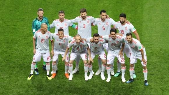 Полузащитникът на испанския национален отбор Иско заяви, че след победата