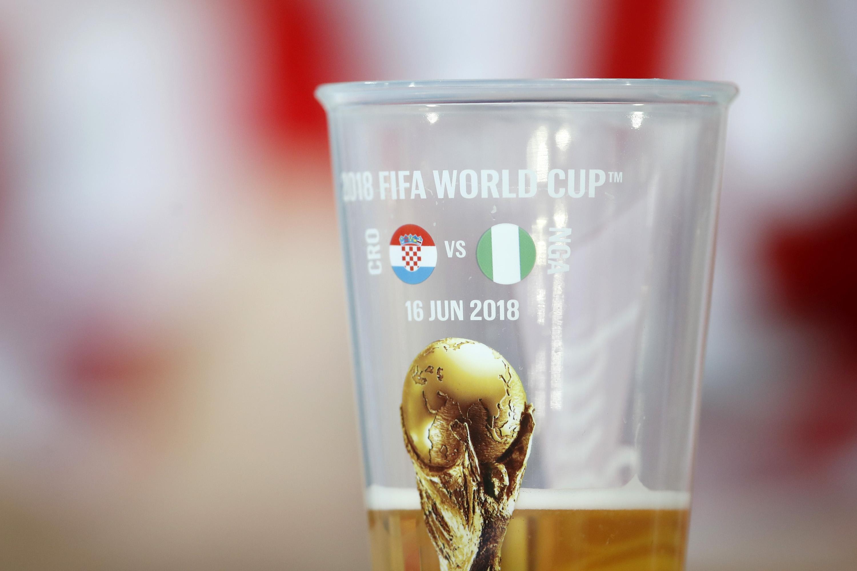 Футболните фенове на Световното първенство получиха добра новина - бирата