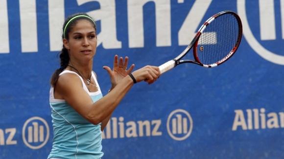 Българката Изабелла Шиникова се класира за полуфиналите на турнира по