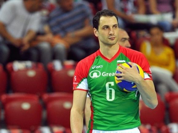 Един от най-добрите български волейболисти Матей Казийски даде откровено интервю