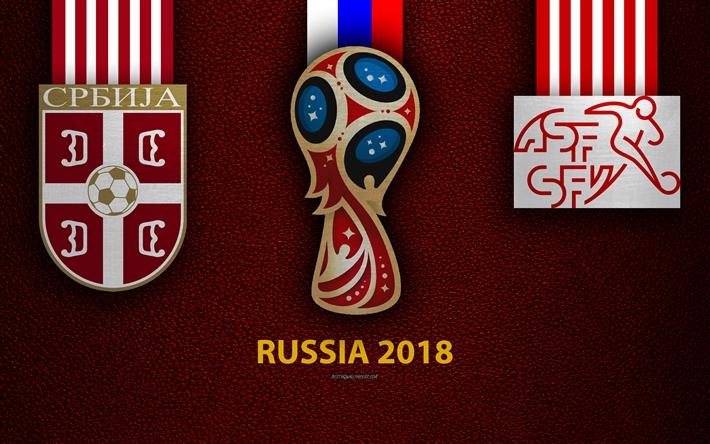 Днес в 21:00 часа Сърбия се изправя срещу Швейцария във