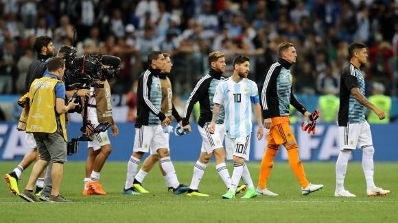 Свърши ли всичко за Лионел Меси на Световното първенство по
