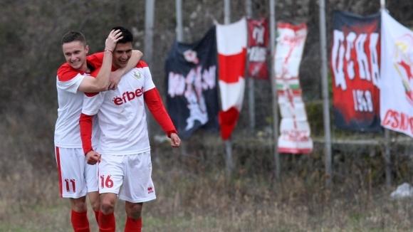 Председателят на ОФК Беласица Георги Петров напусна поста си. Той