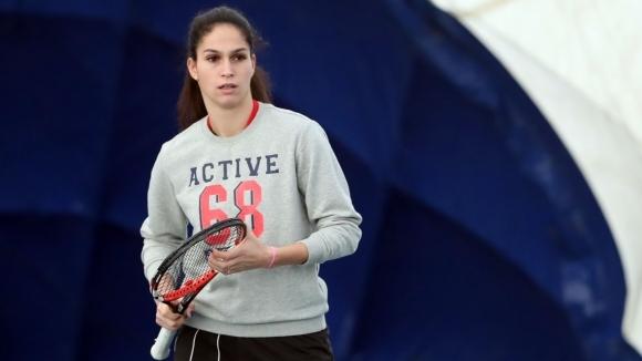 Българката Изабелла Шиникова се класира за финала на турнира по