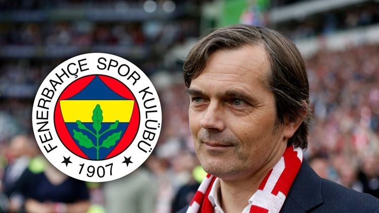 Холандецът Филип Коку бе назначен за старши треньор на вицешампиона