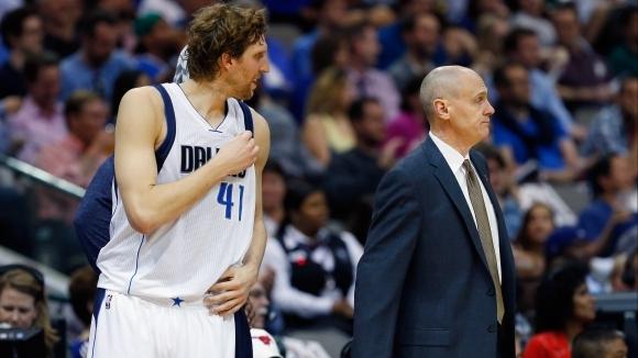 Далас се сдоби с НБА правата на Лука Дончич и