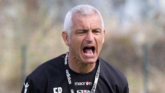 Бившият нападател на Ювентус и на италианския национален отбор Фабрицио