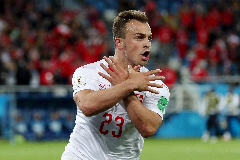 Сърбия и Швейцария се изправят във втория мач за деня