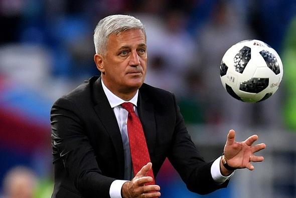 Швейцария победи Сърбия с 2:1 и е много близо до