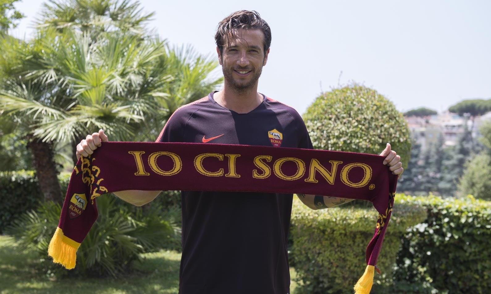 Ръководството на Рома финализира два трансфера в рамките на един