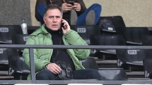 Ангел Славков ще е начело на Спортист (Своге) през следващата