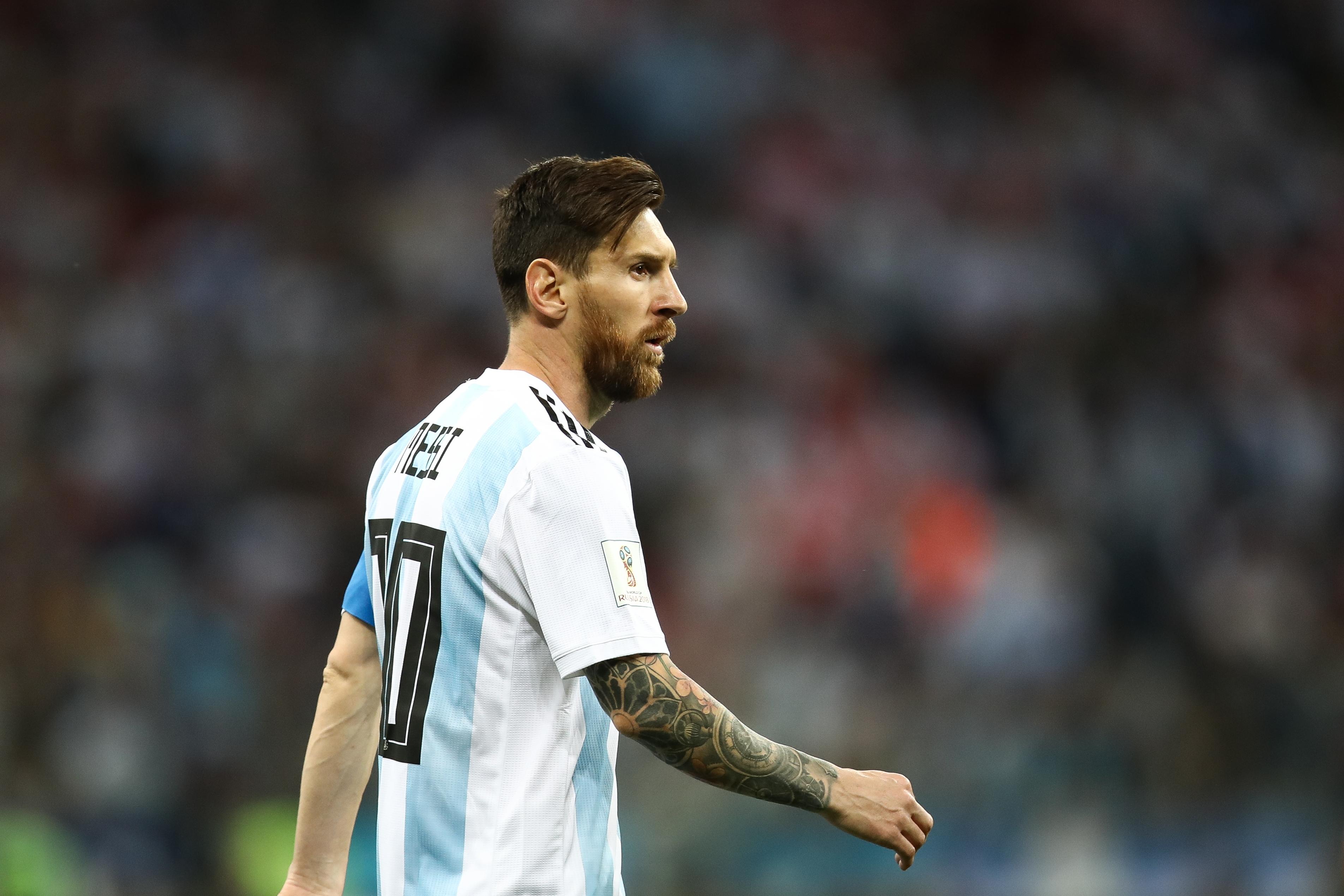 Отборът на Аржентина е получил емоционален допинг след победата на