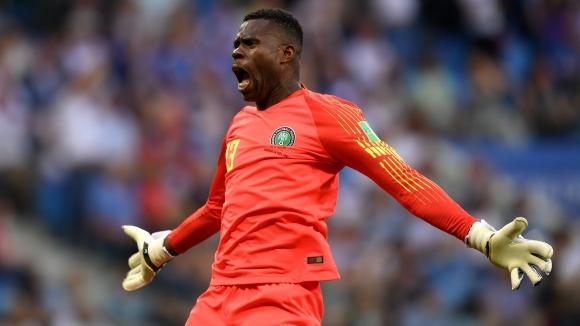 Нигерия постигна важна победа с 2:0 над Исландия и завърза