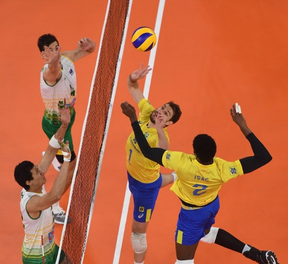 Националите на Бразилия записаха девети успех в Лигата на нациите