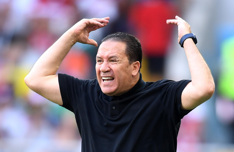 Старши треньорът на Тунис Набил Маалул се извини на феновете