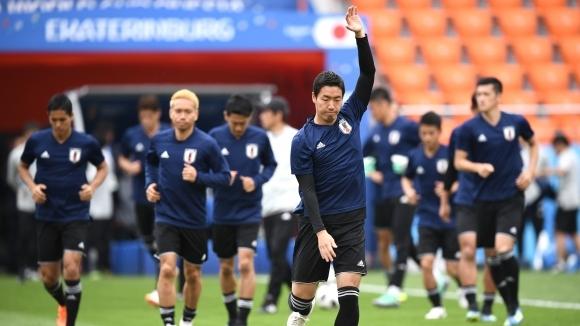 Япония е наясно с класата на звездата на Сенегал Садио