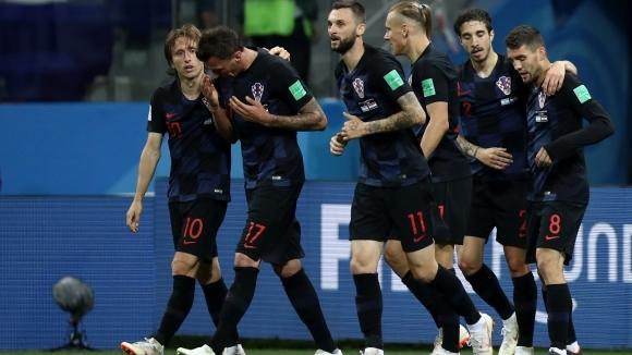 Хърватия ще бъде без част от титулярите си в последния