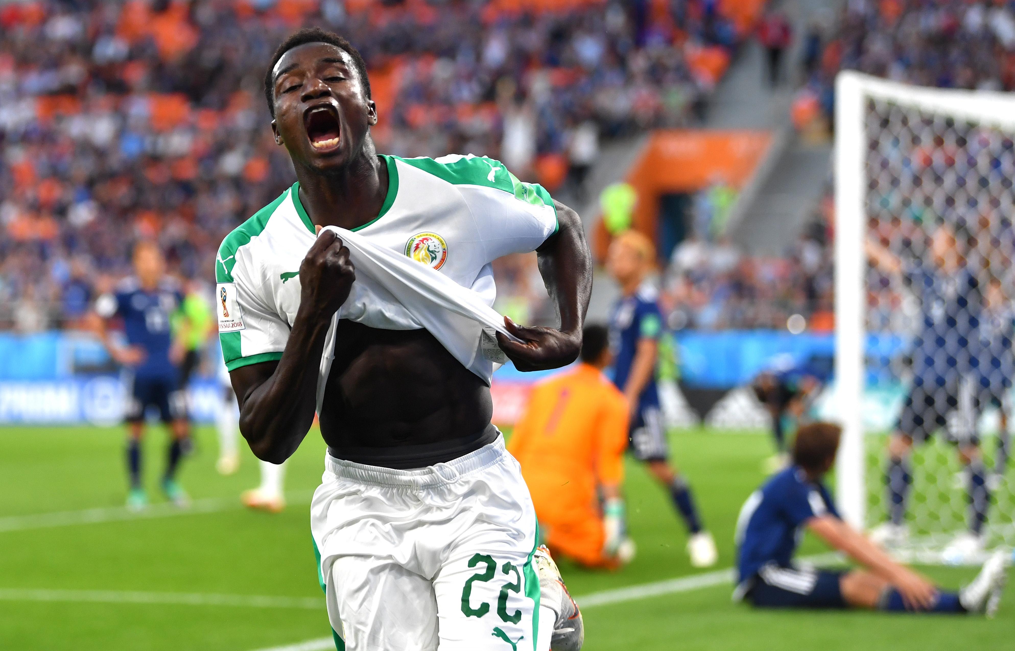 Защитникът на Сенегал Муса Уаге смята, че тимът му е