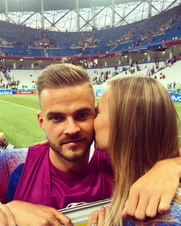 Левски има с какво да се гордее на световното първенство.
